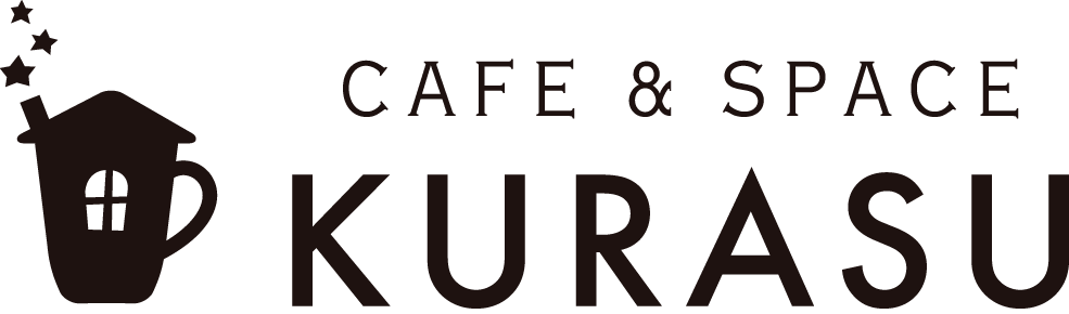 Cafe & Space KURASU logo